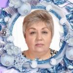 Яценко Ольга Федоровна