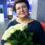 Селуянова Диана Юрьевна