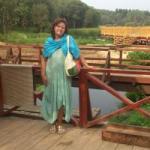 Вишневская Ольга
