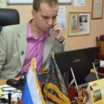 Мартынов Владимир