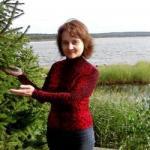 Касатонова Татьяна Владимировна