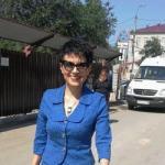 Билан Людмила Юрьевна
