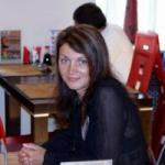 Каменская Ольга Валерьевна