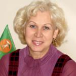 Зайкова Алла Алексеевна