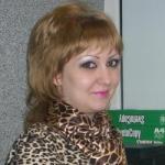 Родителева Алена Викторовна