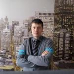 Ухолов Александр