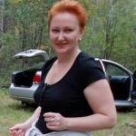 Хаценко Ирина