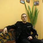 Смычков Геронтий Павлович
