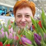 Лангбардт Ирина Олеговна