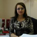 Попова Ольга Николаевна