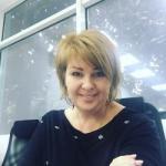 Костенко Ирина Петровна