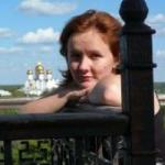 Кашкарова Ирина Валерьевна