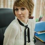 Сошникова Анжелика Юрьевна