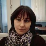 Сахарова Дарья Юрьевна