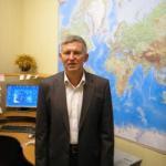 Чебанов Юрий Юрьевич