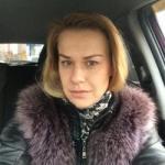 Чумак Алина Михайловна