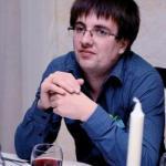 Мельников Георгий Михайлович