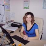 Калинайчева Екатерина Витальевна
