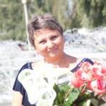 Панкова Наталья