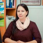 Скотникова Надежда Станиславовна