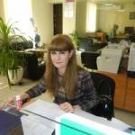 Киселёва Ольга Рафиковна