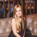 Анишина Екатерина Владимировна