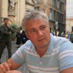Тучинский Борис Викторович