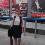 Воронкова Татьяна Николевна