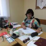 Погребная Наталья Петровна
