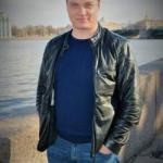 Преображенский Руслан Юрьевич
