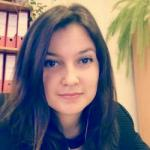 Чунаева Екатерина Николаевна
