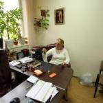 Горященко Оксана Викторовна