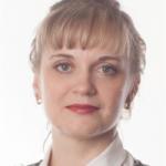 Берлова Светлана Михайловна