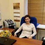 Маркова Ольга