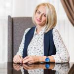 Юдчиц Ольга Александровна