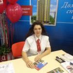 Шевченко Оксана Васильевна