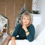 Сума Ольга Ивановна