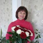 Митченко Наталия Александровна