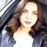 Хозяшева Анастасия