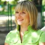 Ермоленко Елена Борисовна