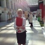 Макунина Алина Валентиновна