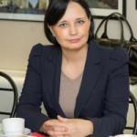 Герц София Викторовна