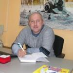 Захаренко Александр Александрович