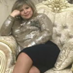 Арискина Алёна Викторовна
