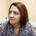 Гусева Марина Алексеевна