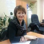 Алифанова Ольга Викторовна