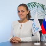 Ильичёва Анастасия Александровна