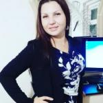 Кирамова Элина Алексеевна