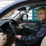 Медведева Лариса Викторовна