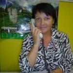 Пуканова Галина